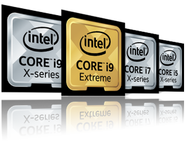 Enterprise X299 - Processeurs Intel Core i5, Core I7 et Core I9 x-series extreme edition - NOTEBOOTICA